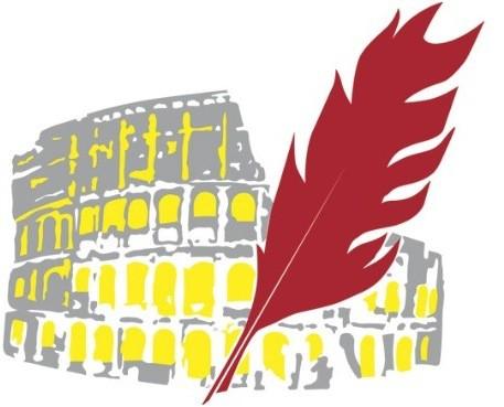 logo stampa romana