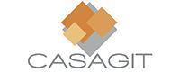 Casagit logo