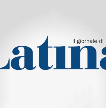 Giornale Latina