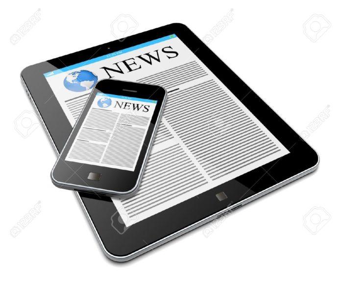 smartphone notizie