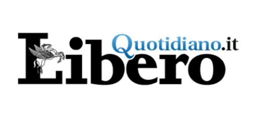 Risultati immagini per libero logo