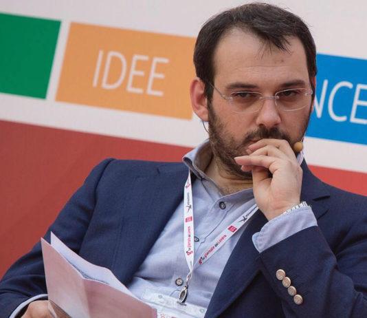 Misterioso furto in casa del cronista di mafia Paolo Borrometi, la solidarietà di Stampa Romana