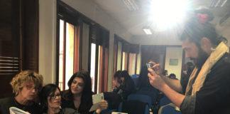 Corso di formazione sull'uso professionale degli smartphone nella produzione di video news