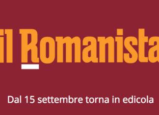 """Torna in edicola """"Il Romanista"""", la presentazione nella sede di Stampa Romana"""
