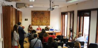 Lavoro autonomo, la tavola rotonda organizzata da Stampa Romana