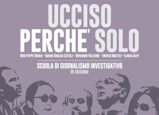 """La Summer School Ucsi lancia """"Ucciso perché solo"""""""