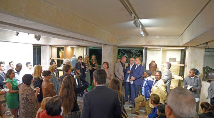 Art Residency Project, Centro Luigi Di Sarro