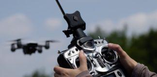 Fare informazione con i droni, torna il corso pratico