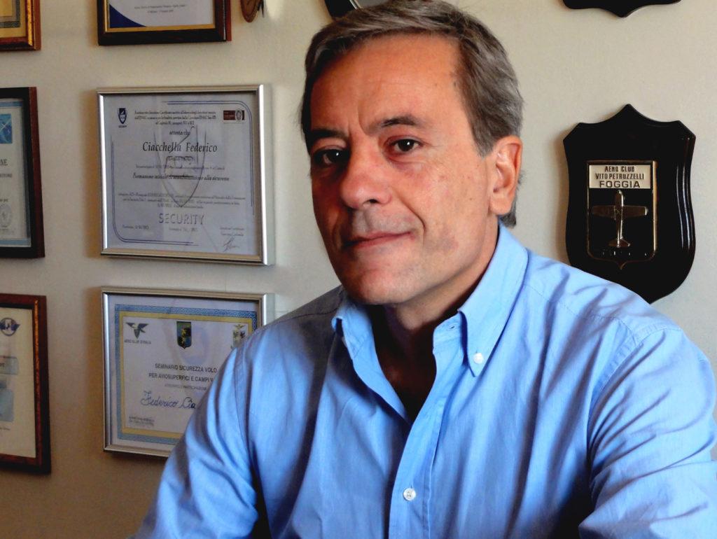 Federico Ciacchella