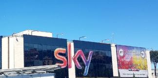 sky licenziamenti