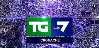 la7 tg