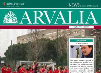 Arvalia News