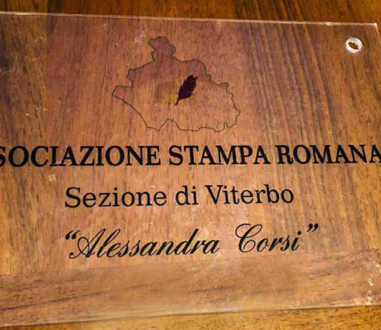 Stampa Romana sede di Viterbo
