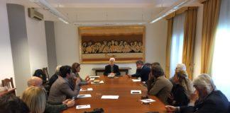 vescovo latina incontro giornalisti