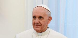 Papa Francesco fake news