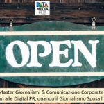 Master Giornalismi & Comunicazione Corporate