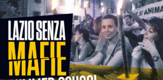 summer school antimafia