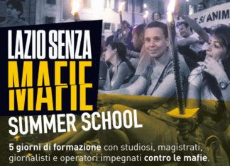 summer school antimafia