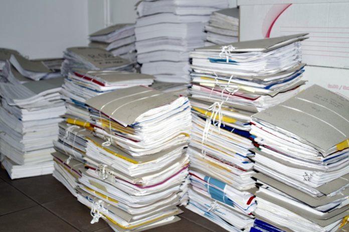 atti pa archivio documenti