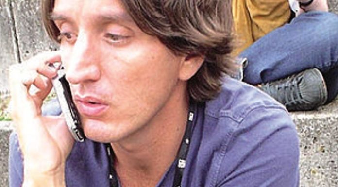 Jacopo Iacoboni