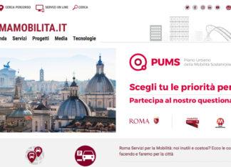 Roma Servizi Mobilità