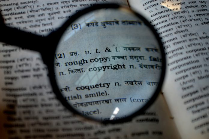 riforma copyright