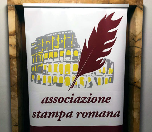 Associazione Stampa Romana